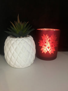 CHRISTMAS CANDLES RANGE