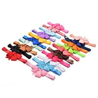 BABIES MEDIUM BOW HEADBANDS
