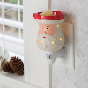 SANTA MELTS WARMER