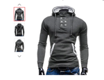 MENS/YOUTH TRENDY HOODIE