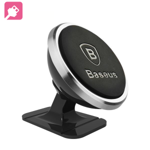 Magnetic Mount Phone Holder. Compatible for Smartphones