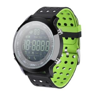 Smartwatch Diggro EX18 with Fitness Tracker