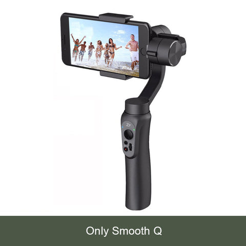 Zhiyun Smooth Q Smart Gimbal