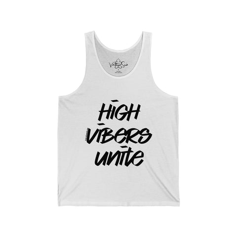 High Vibers Unite - Men's Jersey Tank