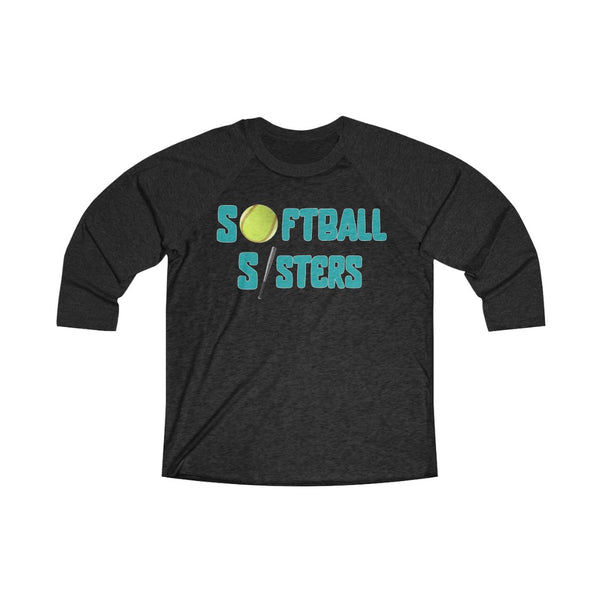 Softball Sisters - Softball Tee | Team Storm 2020