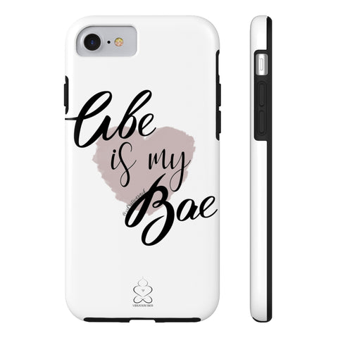Abe Is My Bae - Tough Phone Case | Multiple Models