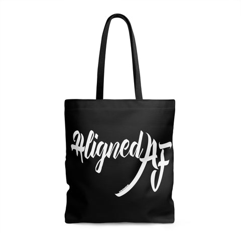 Aligned AF - Tote Bag | 3 Sizes