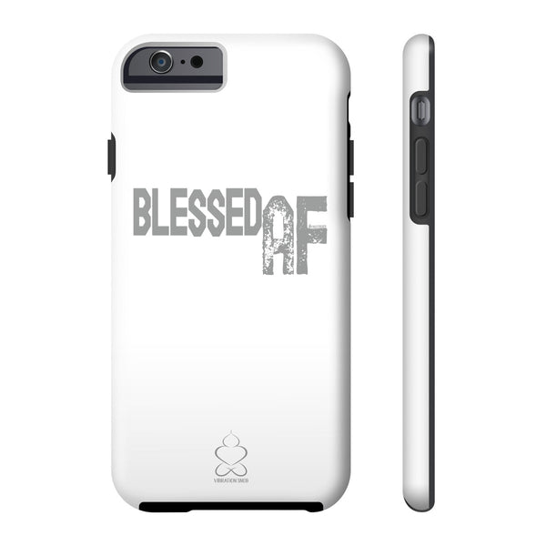 Blessed AF - Tough Iphone 6/6s