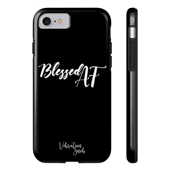 Blessed AF - Tough iPhone 7