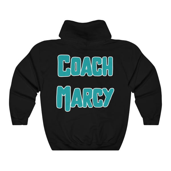 Copy of Storm Hoodie - Coach Marcy