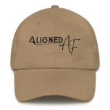 Aligned AF - Chino Twill Hat