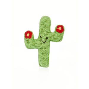 RATTLE - FRIENDLY CACTUS BUDDY APPLE
