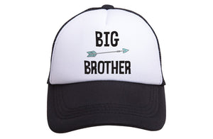 BIG BROTHER - TRUCKER HAT