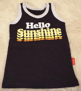 HELLO SUNSHINE - TANK TOP