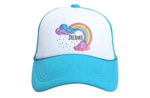 Dreamer Toddler Trucker Hat