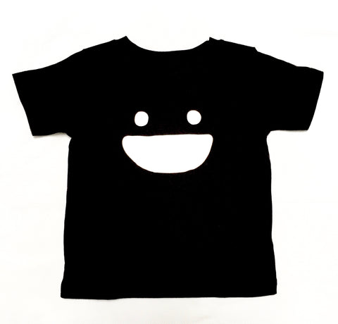 HAPPY FACE SHIRT