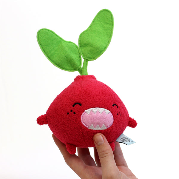 RICEBEET - MINI PLUSH TOY