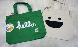 HAPPY HELLO BAG