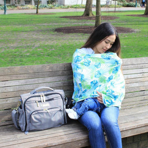 PALM PARADISE MULTI PURPOSE NURSING COVER
