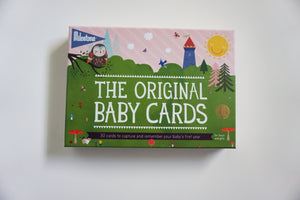 THE ORIGINAL BABY CARDS