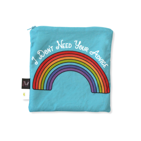 After Dark - Advice Rainbow snack bag