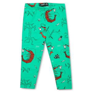 SHRIMP COCKTAIL - LEGGINGS