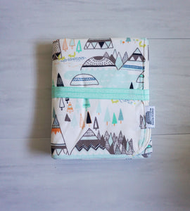 TEEPEE - TRAVEL CHANGING MAT