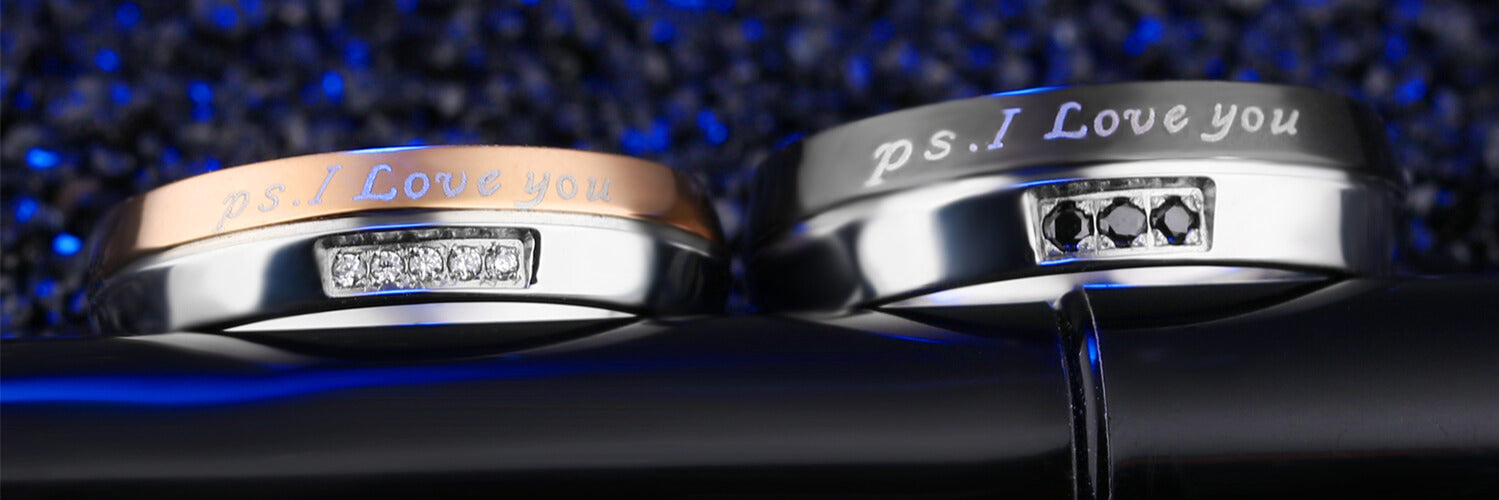 Couple Promise Rings – A Symbol of Commitment