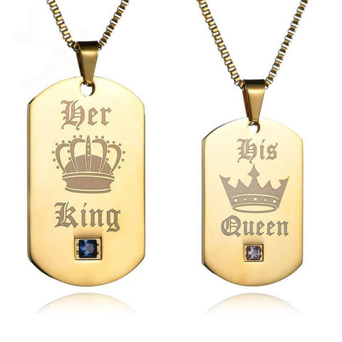 products/Her_King_His_Queen_Gold_Tag_Necklace_zx0506_2.jpg