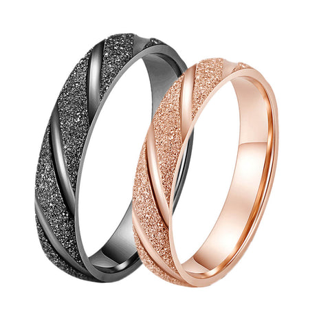 Promise Rings for Him and Her