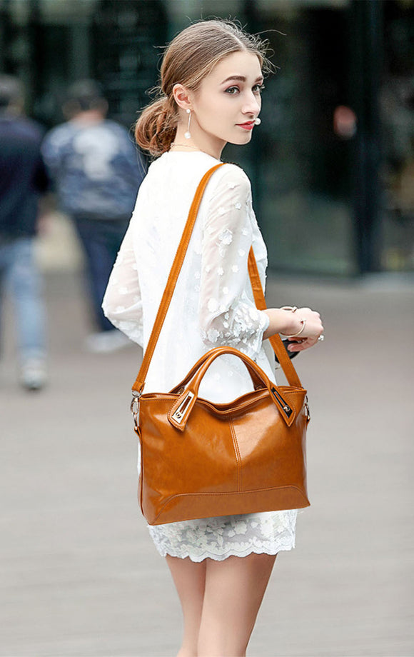 Cross-Body Handbag