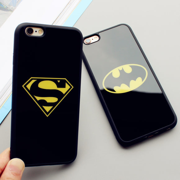 Hero iPhone Cases