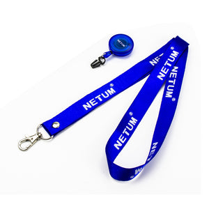 Lanyard with belt clip for NETUM C740 C750 C830 C990 Scanner