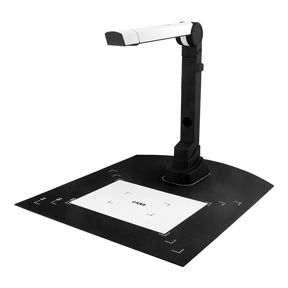 NETUM SD-1000 Document Camera Scanner Folding High-speed 1000W Pixels Automatic A4 CMOS Video Recorder Mobile Office