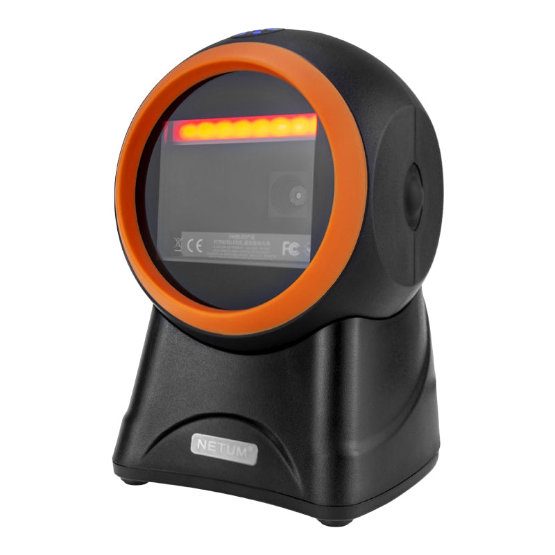 NT-2055 Wired 2D Omnidirectional Barcode Scanner
