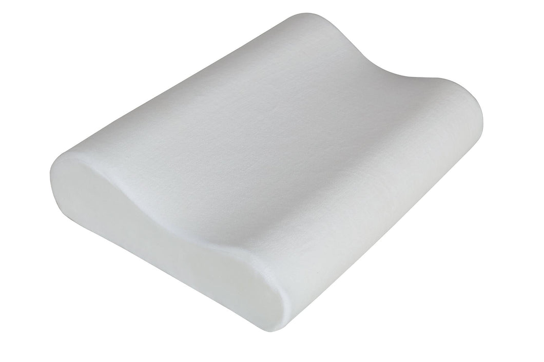 Contour Orthopaedic Memory Foam Pillow (24