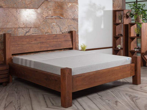 FITMAT Exclusive Memory Foam Mattress