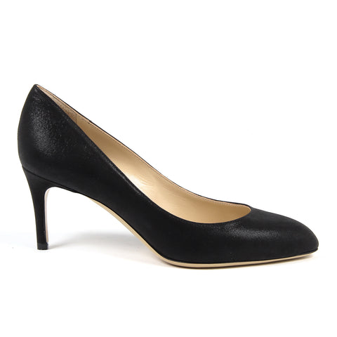 Andrew Charles New York By Andy Hilfiger Womens Pump Black LOS ANGELES