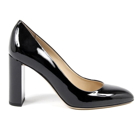 Andrew Charles New York By Andy Hilfiger Womens Pump Black PHOENIX