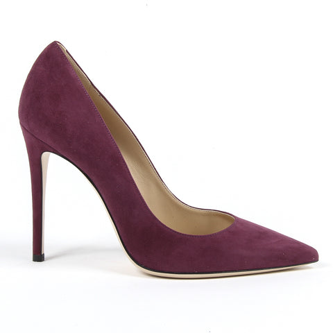 Andrew Charles New York By Andy Hilfiger Womens Pump Bordeaux AUSTIN