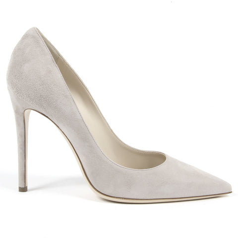 Andrew Charles New York By Andy Hilfiger Womens Pump Grey AUSTIN