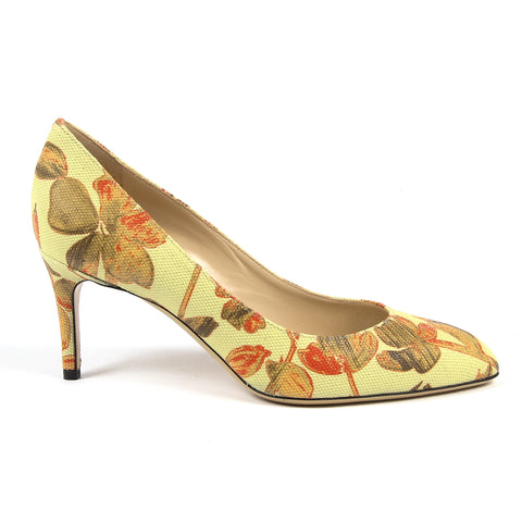 Andrew Charles New York By Andy Hilfiger Womens Pump Multicolor LOS ANGELES
