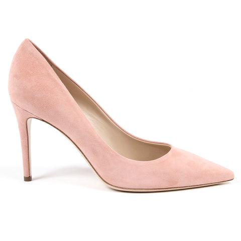 Andrew Charles New York By Andy Hilfiger Womens Pump Pink MEMPHIS