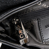 Andrew Charles New York Mens Handbag Black MATTEW