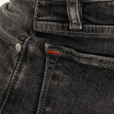 Andrew Charles New York Mens Jeans Dark Grey JAN
