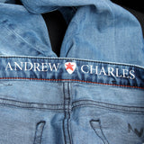 Andrew Charles New York Mens Jeans Denim THOMAS