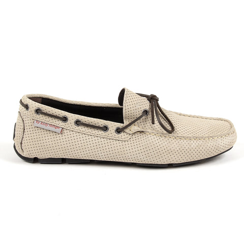 Andrew Charles New York Mens Loafer Beige OTTO