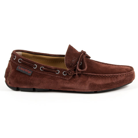 Andrew Charles New York Mens Loafer Brown STEVE