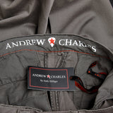Andrew Charles New York Mens Pants Brown AMARA