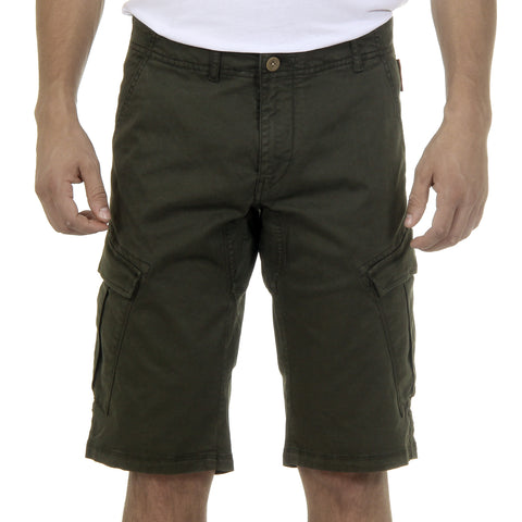 Andrew Charles New York Mens Shorts Green JAKO